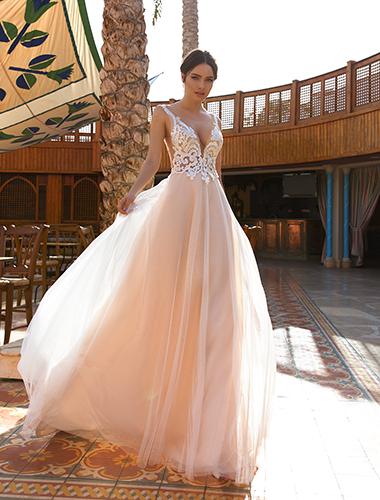 4abe4ff5412 Свадебные платья от салона «Белый Авантаж»