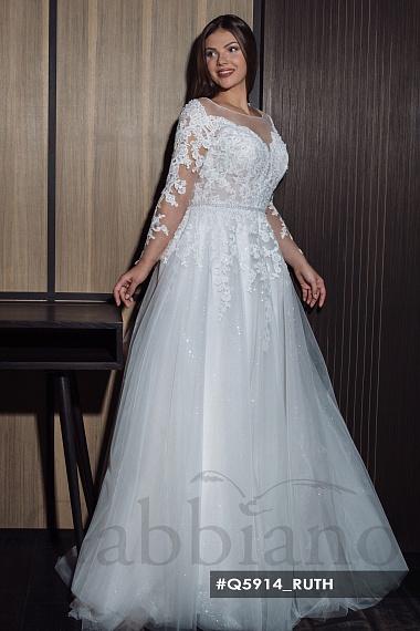 f9ea5208082 Недорогие свадебные платья больших размеров для полных девушек